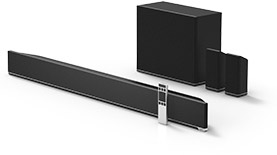 5.1 Home Theater Sound Bar