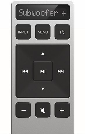 Display Remote