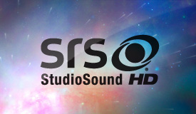 SRS StudioSound HD