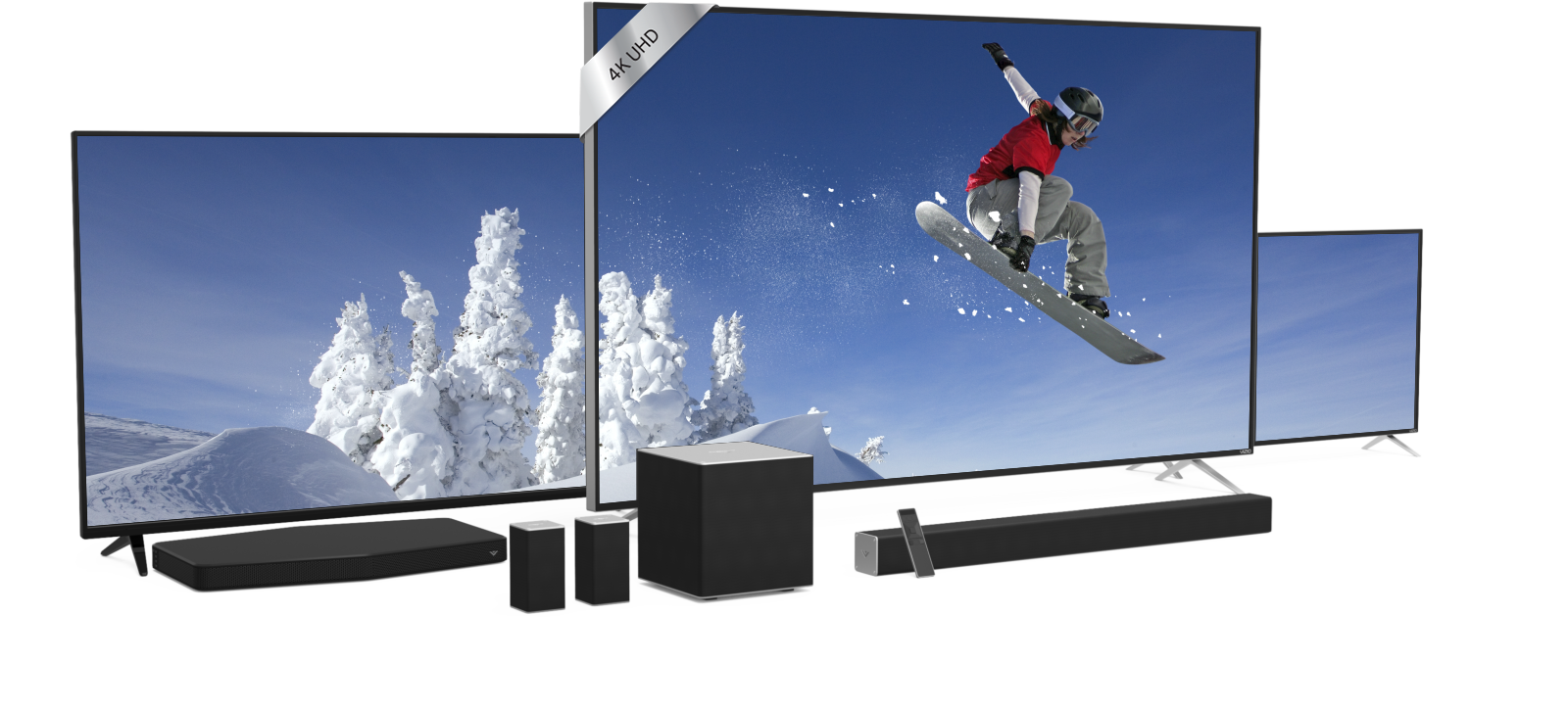 VIZIO Black Friday Sale