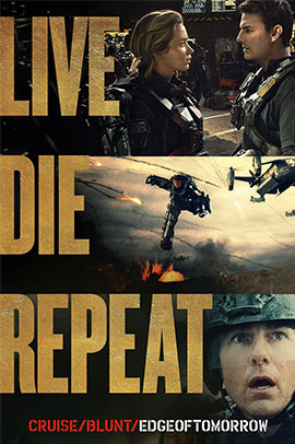 Live Die Repeat