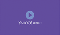 Yahoo! Screen