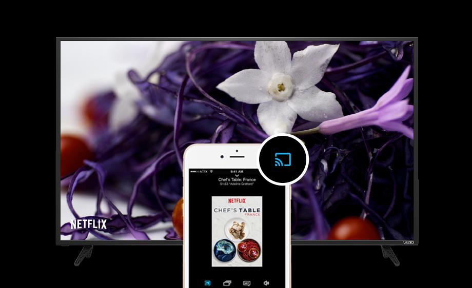 """VIZIO SmartCast™ E-series 70"""" Class Ultra HD Home Theater"""