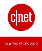 CNET Award