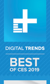Digital Trends Award