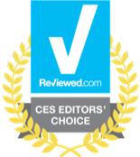 Reviewed.com Award