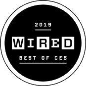 Wired Award