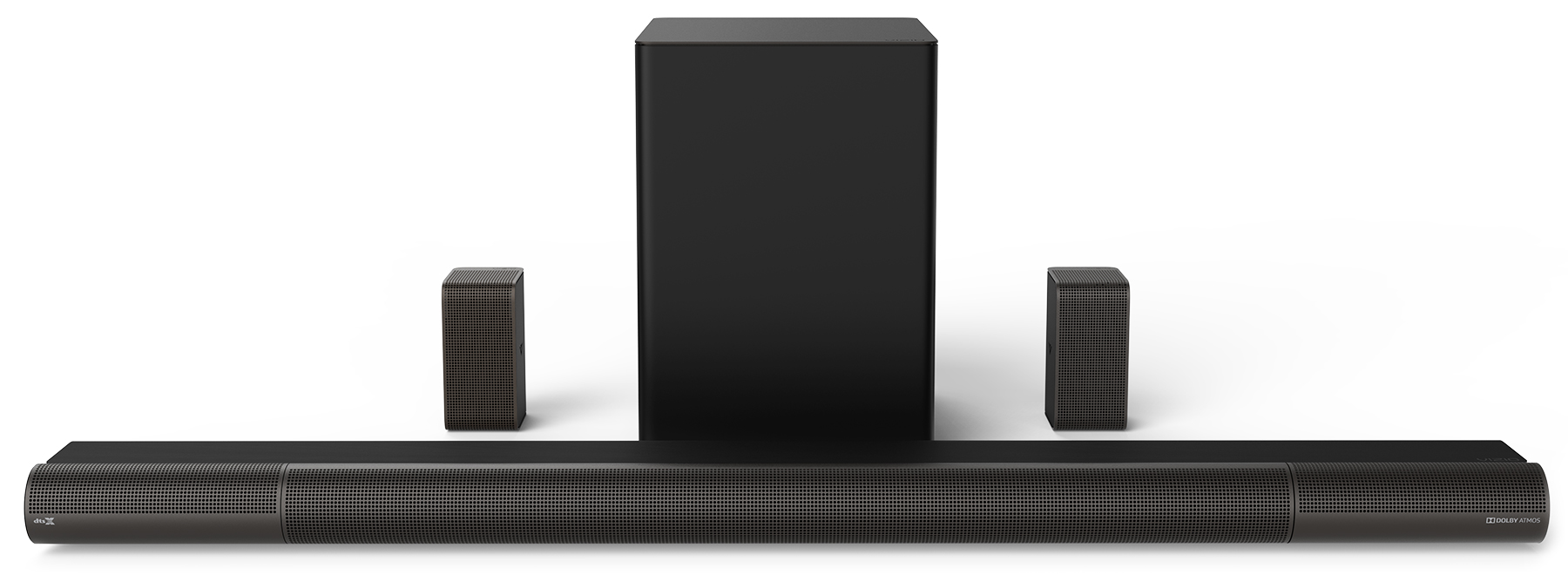 VIZIO Audio Collection