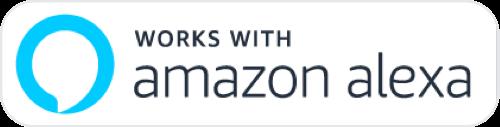 Amazon Alexa Badge