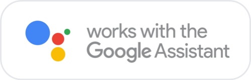 Google Home Badge