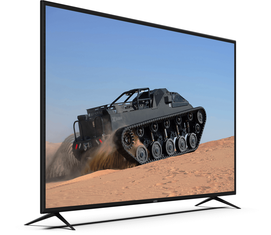 VIZIO D-Series TV