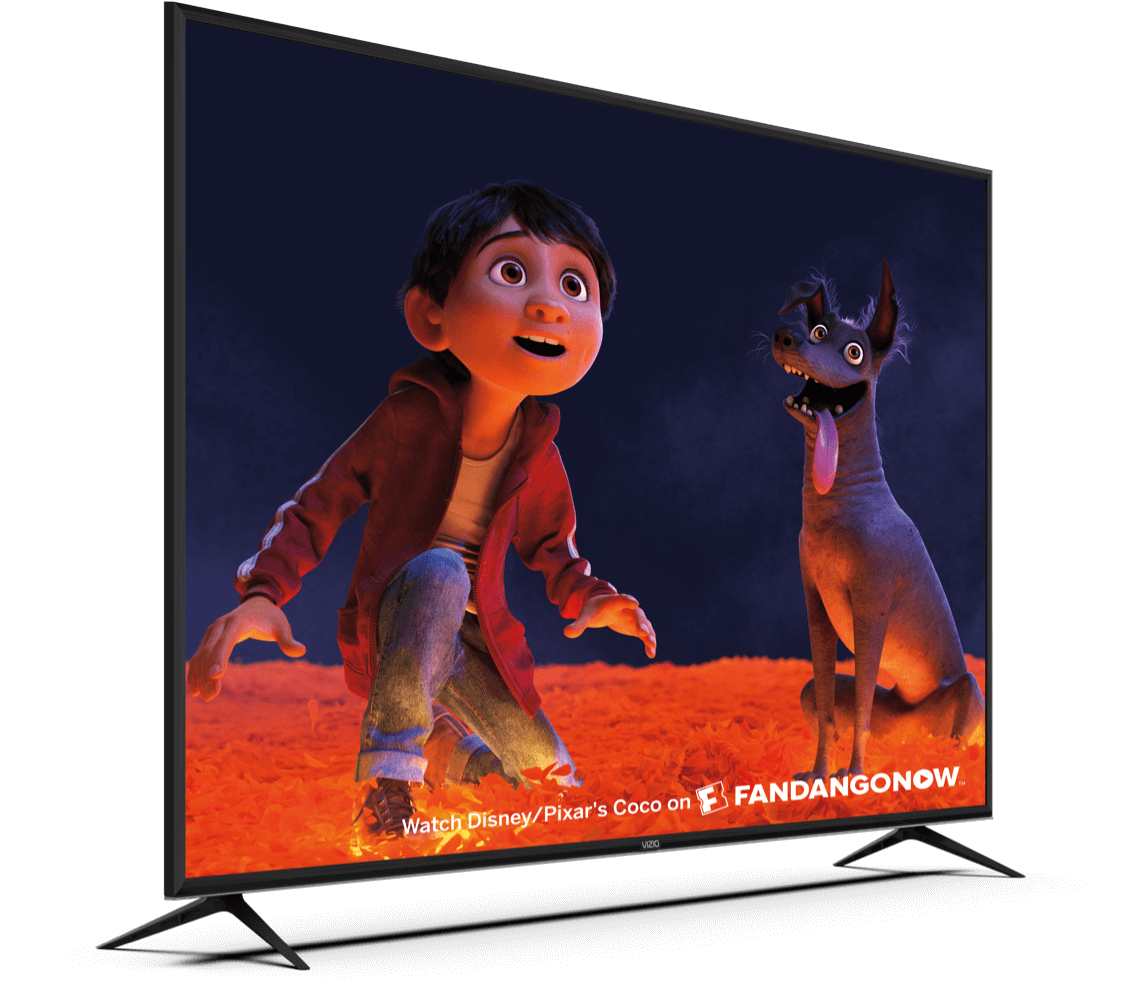 VIZIO E-Series TV