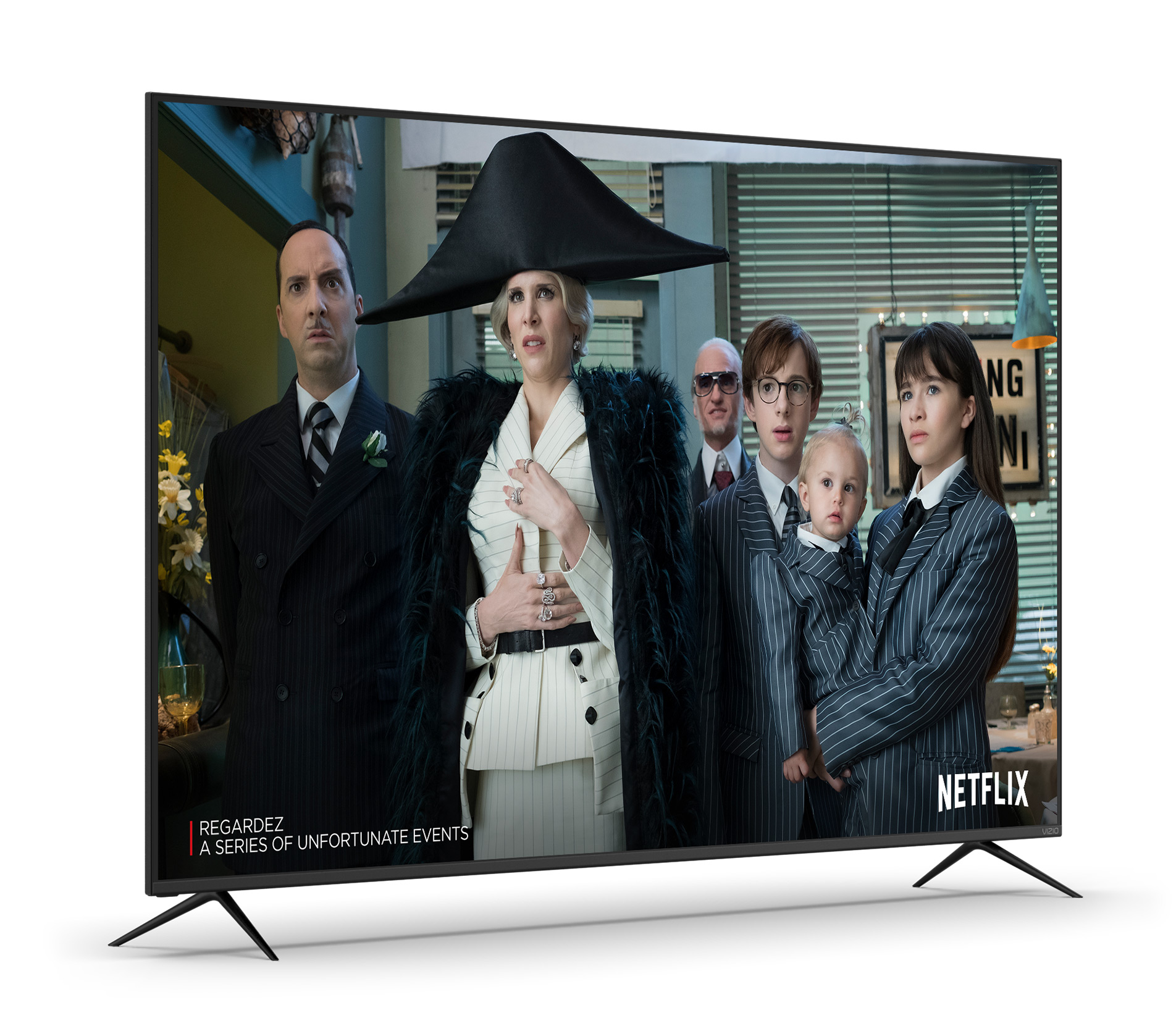 VIZIO M-Series TV