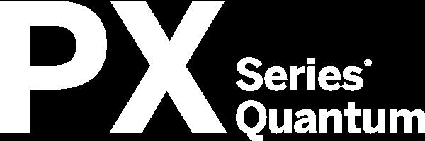 P-Series Quantum X Logo