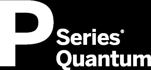 P-Series Quantum Logo