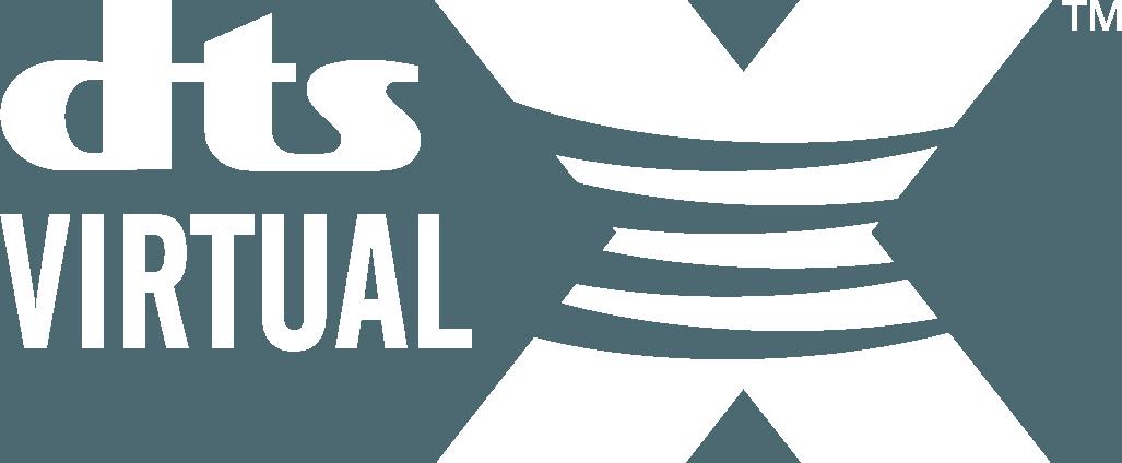 DTS Virtual-X Logo