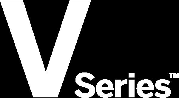 V-Series Logo