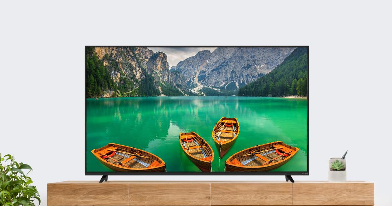 vizio tv 1080p full hd. the new vizio d-series smart tv delivers your favorite hd entertainment with a brilliant picture at an incredible value. vizio tv 1080p full hd