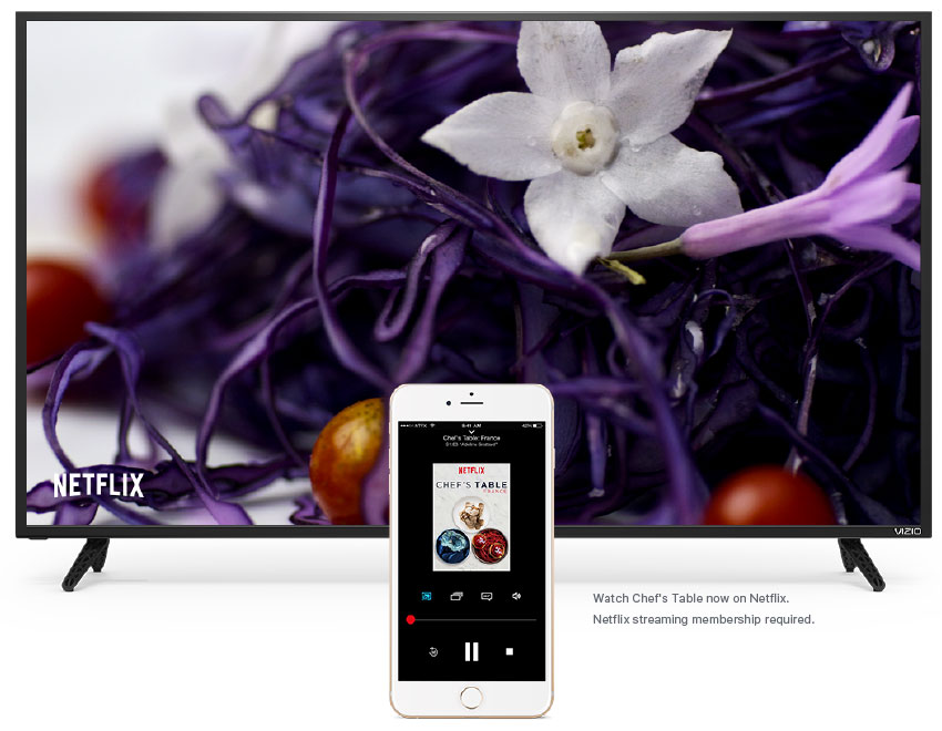 Streaming Netflix Chef's Table