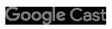 GoogleCast Logo