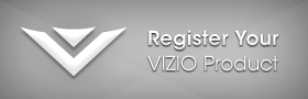 Register Your VIZIO