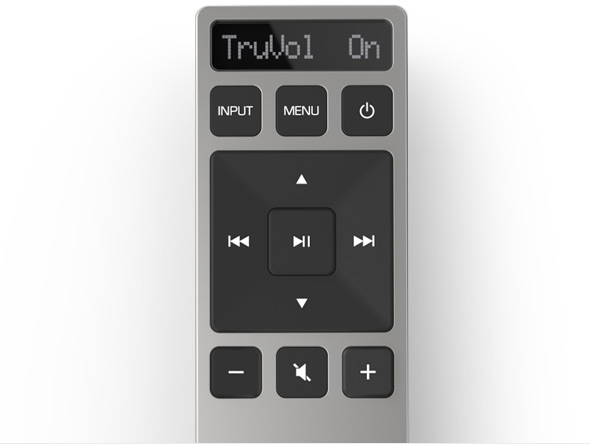 LCD Display Remote