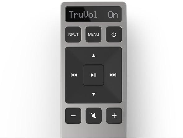 LCD Display Remote